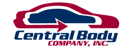 Central Body Company Logo